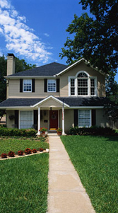 Single Family Home, Homeowners Insurance